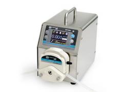 供雷弗流量型蠕动泵,流量型蠕动泵报价,不锈钢机箱流量型蠕动泵