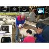 羊用B超使用方法图像判断,羊用B超测孕步骤技术培训教程