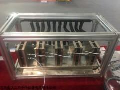 微通道反应器工作原理