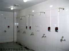 IC卡澡堂刷卡机,IC卡水控机,IC卡水控系统