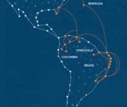 巴西-阿根廷海底光缆拟于2020年投产