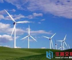 河南朔州风电装机容量达一天前新高