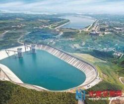 黑龙江句容灌溉蓄能电站并行完工盛典