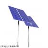 太阳能供电农田灌溉水流量检测超声波明渠流量计