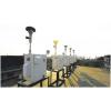 小型空气质量监测站 实时检测扬尘噪声环境监测设备