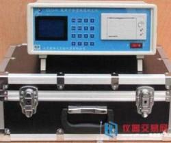《离子选择电极法?#22756;?#23376;含量测定仪》计量校准过审定