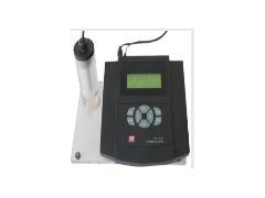 DDS-801B中文便携式纯水电导率仪