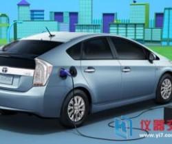 全球混合动力汽车市场规模高达百万辆