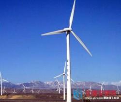 我国核电首个分散式风电项目正式并网发电