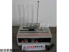 鹏翼SD-2电动砂当量测定仪质保三年