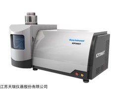 ICP3000工业硅粉金属成分分析仪