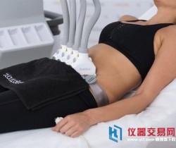 躺著就能瘦身的黑科技!激光溶脂機走紅