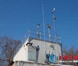 昆明盘龙区实现大气自动监测全覆盖
