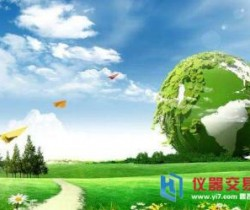 """人工智能逐渐渗入环保产业 环境治理走上""""云端"""""""