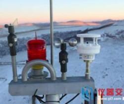 《超声波测风仪校准规范》意见稿发布