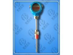 一体化温度变送器热电阻WZPJ-230