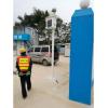 广州简易版工地扬尘防治专项方案,扬尘监测一体机