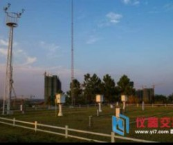 《自动气象站风速传感器校准规范》意见稿发布