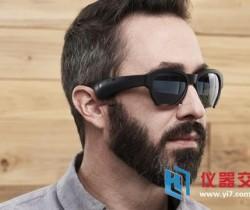 """智能眼镜的""""第二春""""到来 未来可取代手机"""