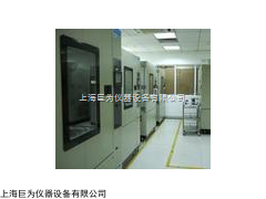 辽宁V-1000甲醛洁净温度湿度环境箱