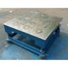 昆明混凝土振动台专业生产厂家,0.5m混凝土振动台多少钱