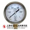Y-100BF隔膜压力表规格参数,进口隔膜压力表品牌直销