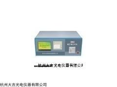 WGJ-III微量铀分析仪维护方法,进口微量铀分析仪型号