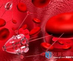 纳米机器人助力医疗行业领域发展