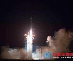 高分五号卫星发射成功 高光谱技术迎来新纪元