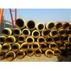 塑套钢保温管产品性能