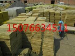 防火岩棉板厂家,国标防火消音岩棉板,墙体填充岩棉保温板