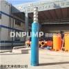 天津QJR深井热水提取专用泵