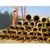 高密度聚乙烯保温管成品价