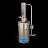 广州现货YA-ZDI-5断水自控不锈钢电热蒸馏水器