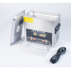 雨湖实验室不锈钢超声波清洗机