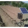 小型农业土壤墒情监测仪24小时不间断可太阳能充电土壤监测仪