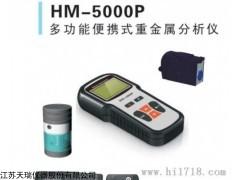 HM-5000P水质分析仪