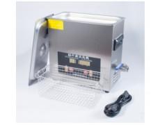 江夏不锈钢加热型超声波清洗机