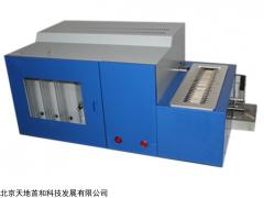 DL-800型高效微机定硫仪21个试样