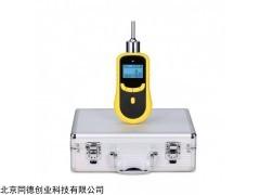 泵吸式四合一气体检测报警仪