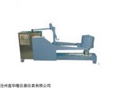 乳化沥青负荷轮碾压试验仪,负荷轮碾压仪