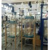巩义予华YSF双层玻璃反应釜国内行业领先