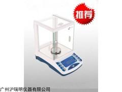 FA1204B数显电子分析天平、上海佑科万分一天平技术说明
