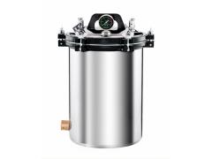 YX-280B 长沙手提式高压蒸汽灭菌器