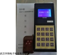 齐齐哈尔市数字地磅无线遥控器