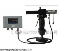 光纤红外测温仪01
