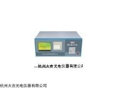WGJ-III激光测铀仪技术特点,重庆激光铀分析仪供应商