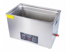 MJ-DT/GT 数显一体式超声波清洗机工作原理