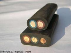 YFFB扁电缆特点用途