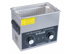 勋阳不锈钢实验室加热型超声波清洗机